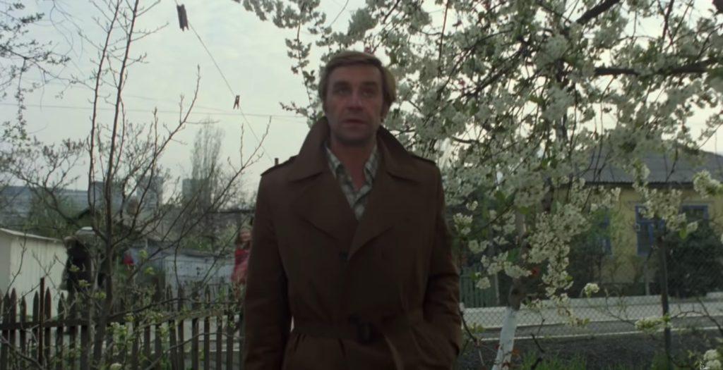 экипаж фильм 1979 актеры и роли фото