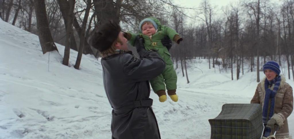 экипаж фильм 1979 фото фильма